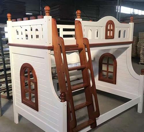 水性家具漆应用